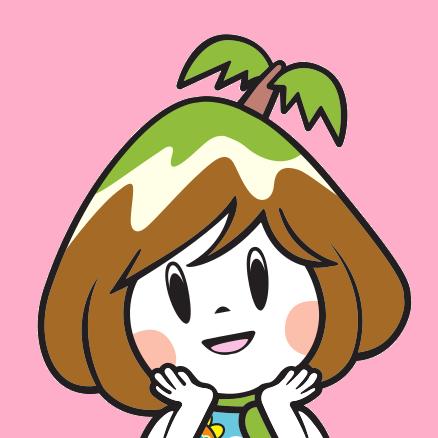 宮崎市観光イメージキャラクター「ミッシちゃん」