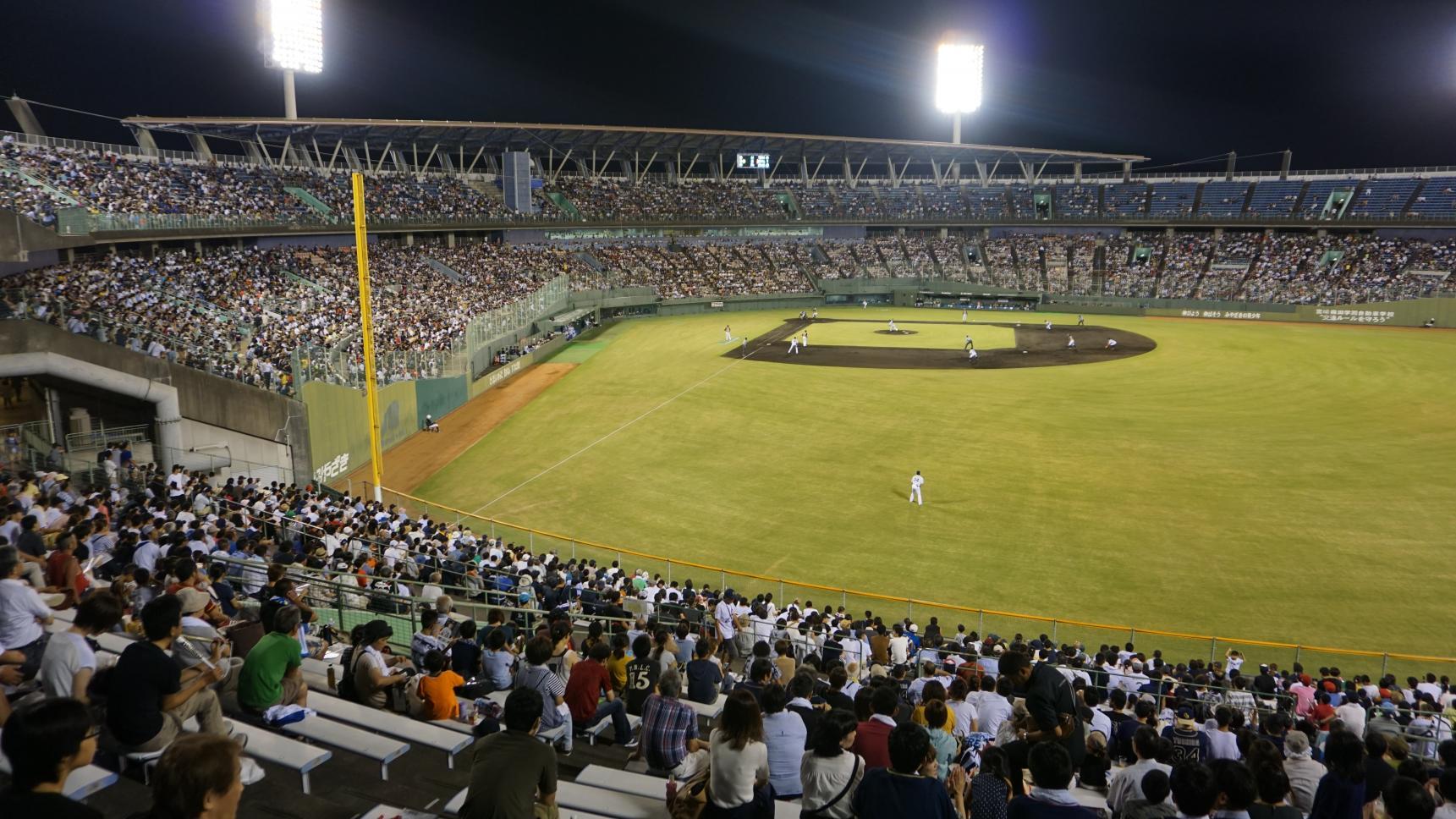 プロ野球キャンプ開催地