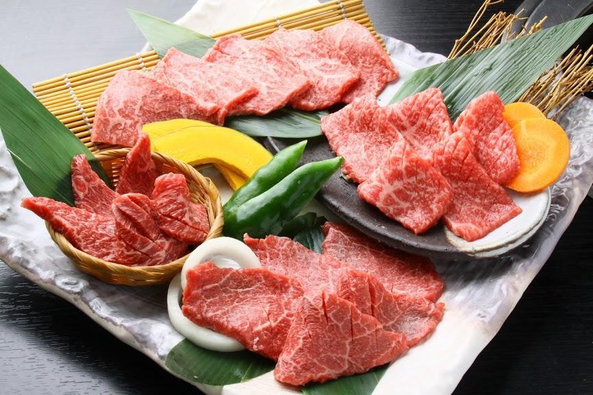 とにかく、肉がウマい