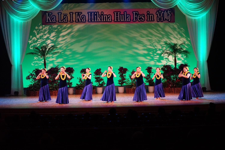 「第3回Ka Lā I Ka Hikina Hula Fes in 宮崎」公募型プロポーザル実施について-1