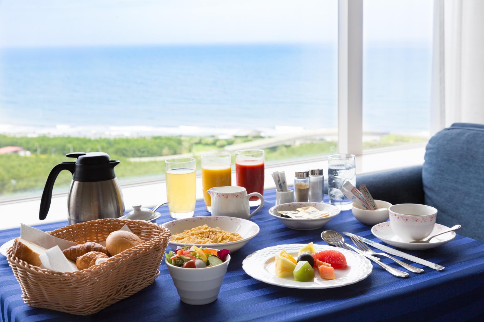 【第3天】早餐-1