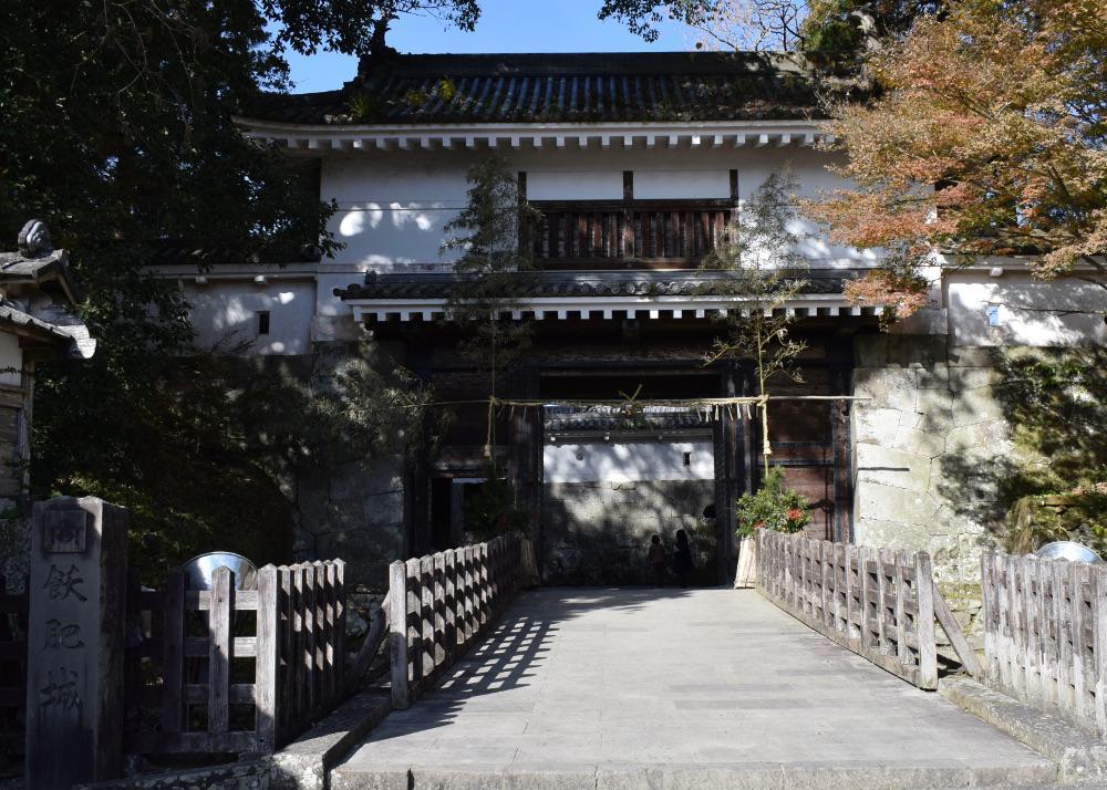 Obi Castle Town-1