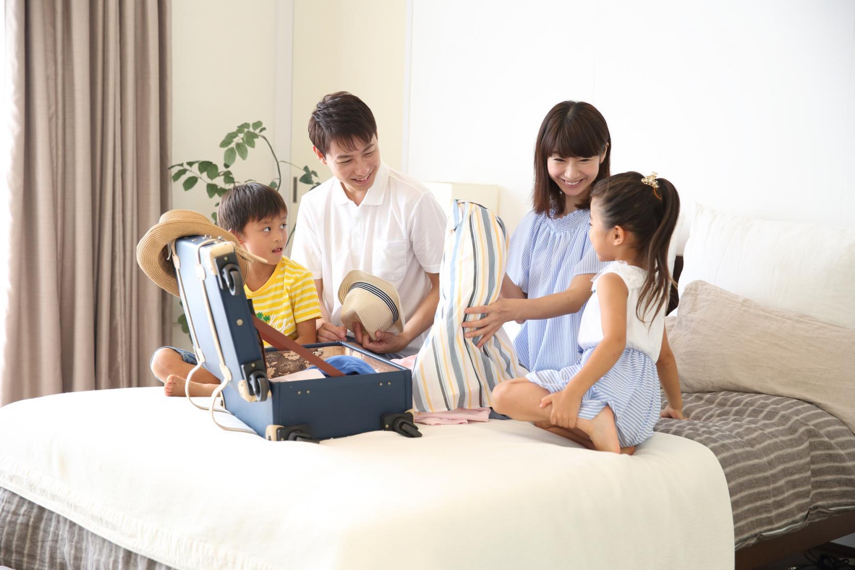 青島周辺でリゾートホテルに泊まろう!-1