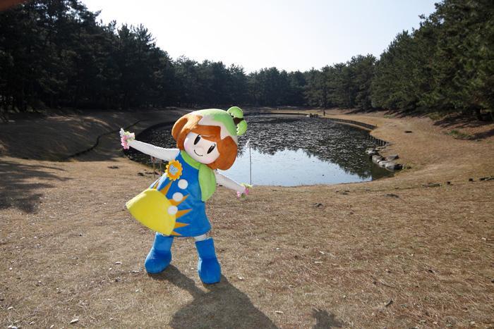 みそぎ池-1