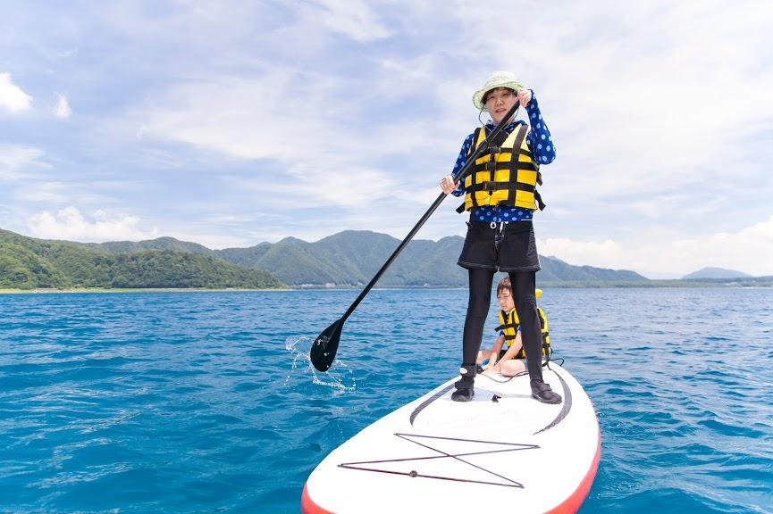 [Day 1] Surfing and Standup Paddleboarding Experience-1