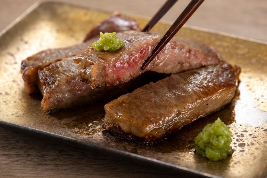 Miyazaki Beef: Selected as the Best Beef in Japan-0