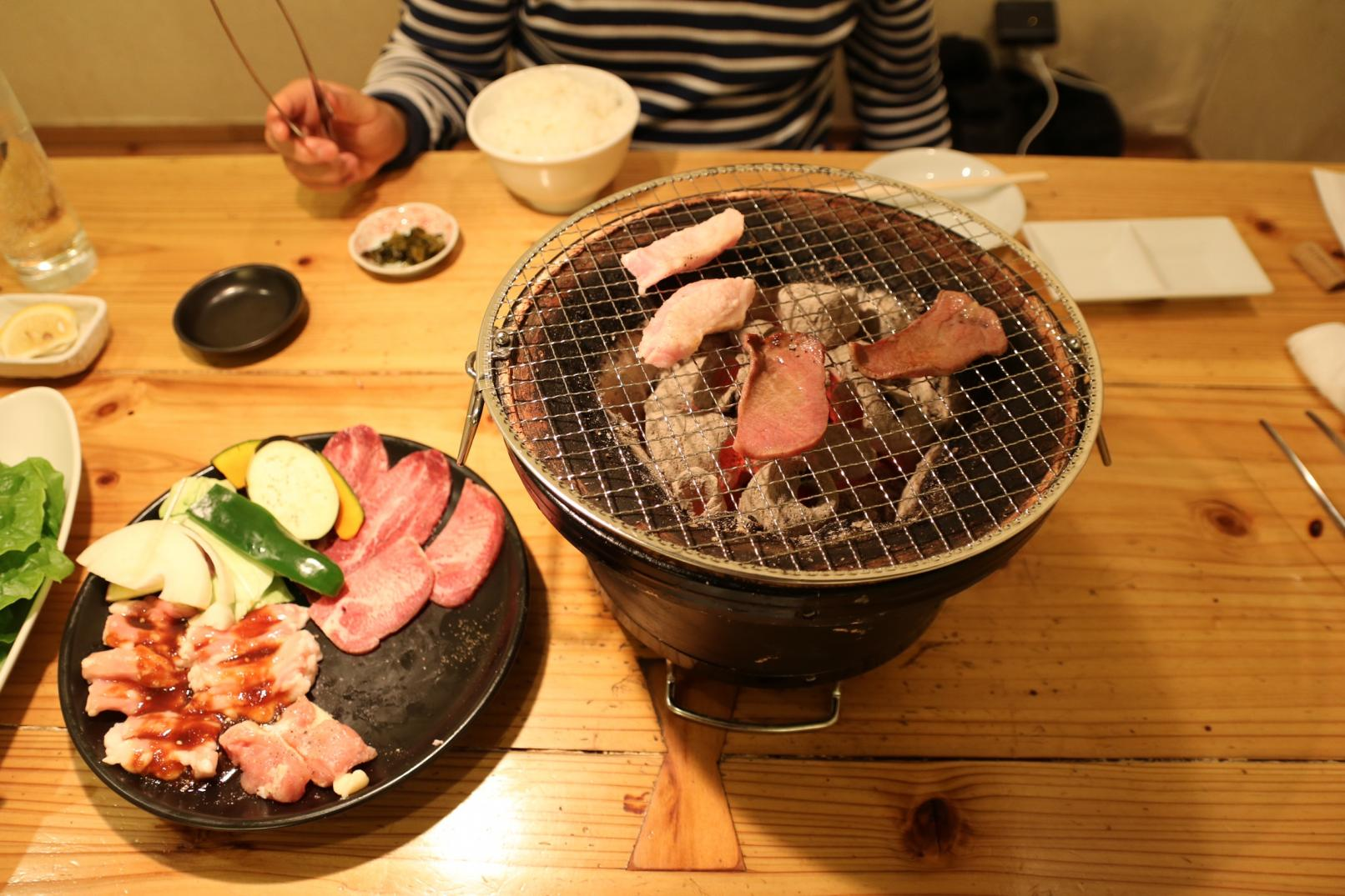 可在哪裡品嘗宮崎牛肉?-0