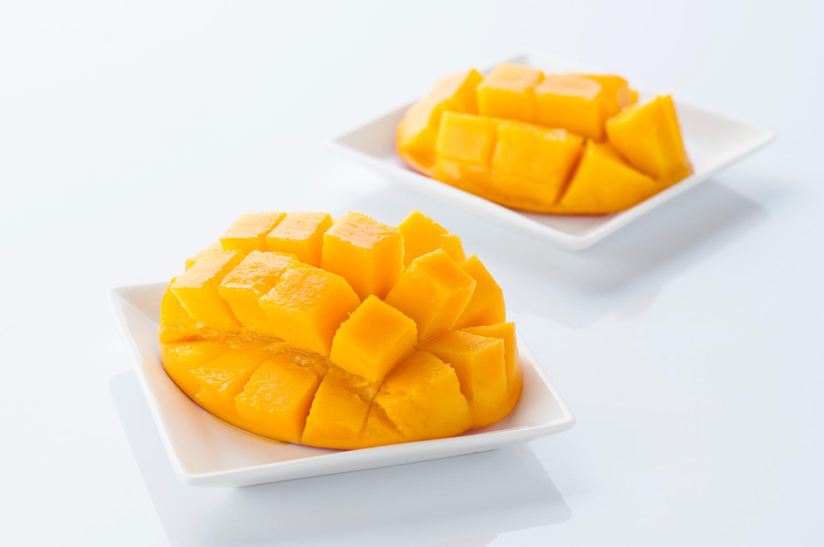 Eggs of Sunshine (Taiyo no Tamago) Ripe mangoes which meet a strict standard-0