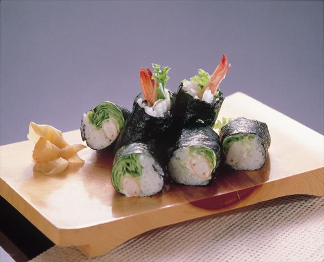 宮崎で食べる「レタス巻き」はとひと味違う!素材が変わるとここまで変わる!?-0