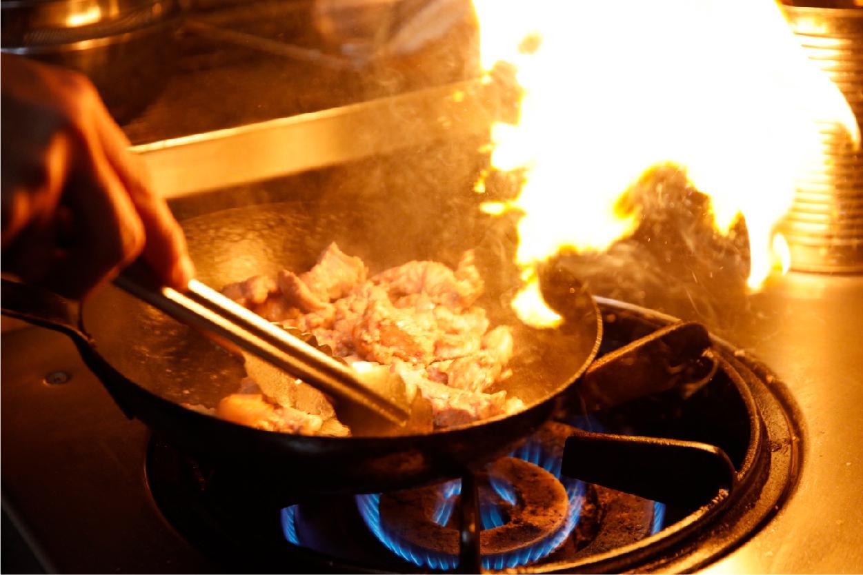 宮崎は豚だって美味しい!宮崎の新名物!?トンテキを「外山食堂」で-2