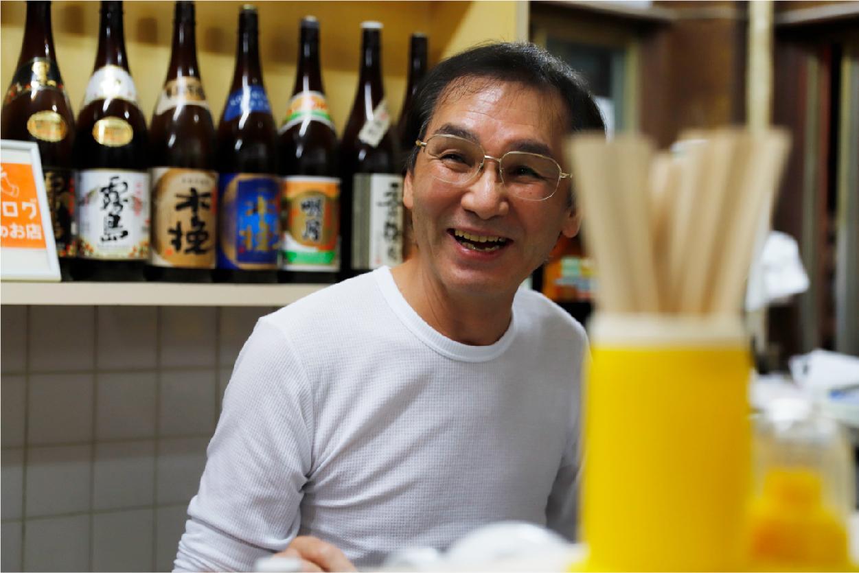宮崎の餃子史は「黒兵衛」にあり!熱々餃子とビールで始まる夜!-4
