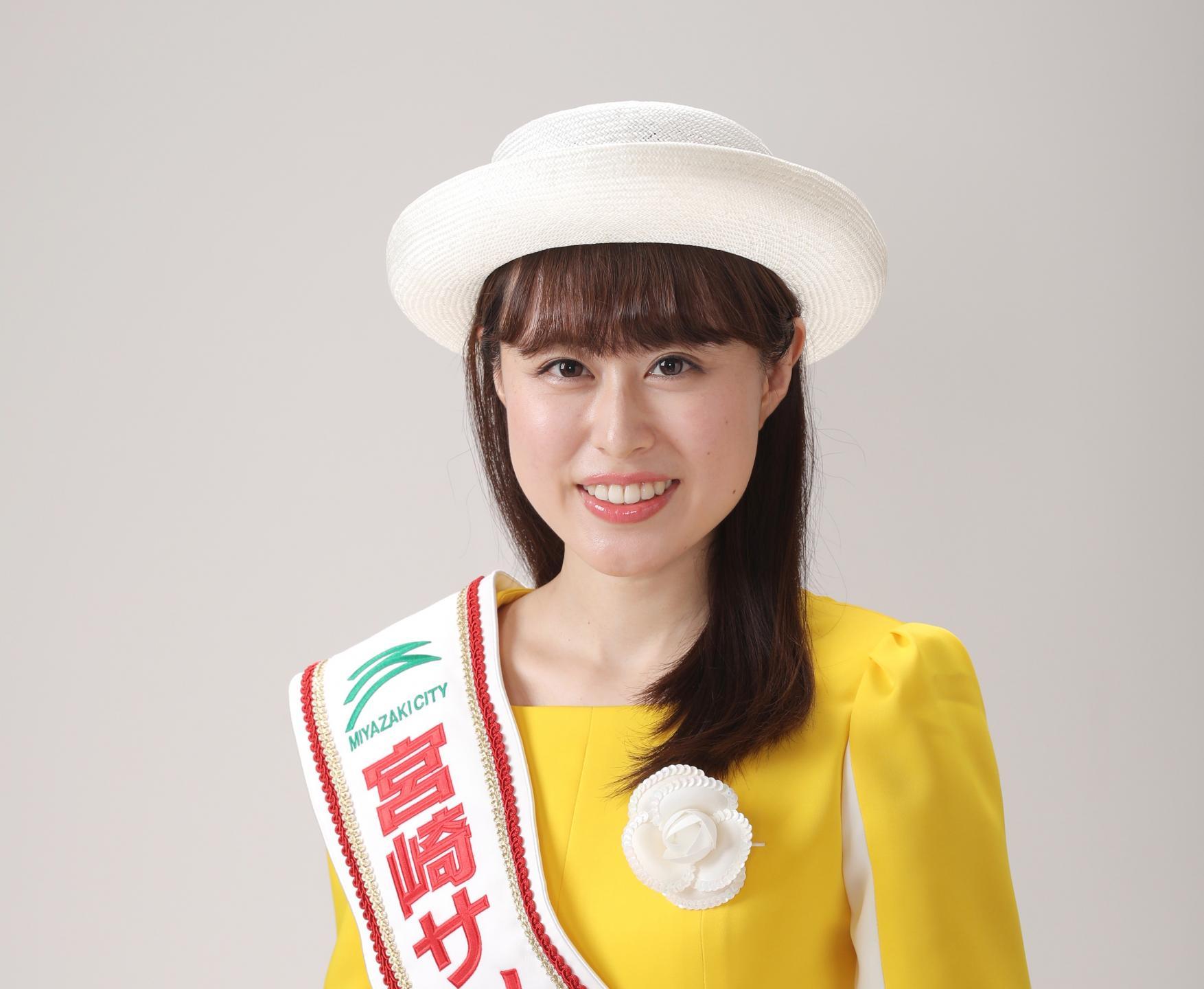サンシャインレディ 藤﨑 愛(ふじさき あい)-0