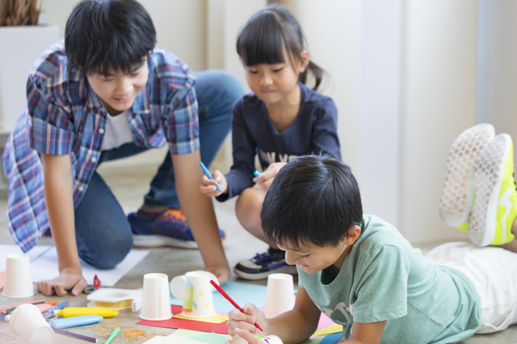 ファミリーおすすめ!夏休み「旅育」コース ~小学校高学年向き~-1
