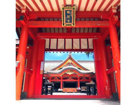 青島神社-7