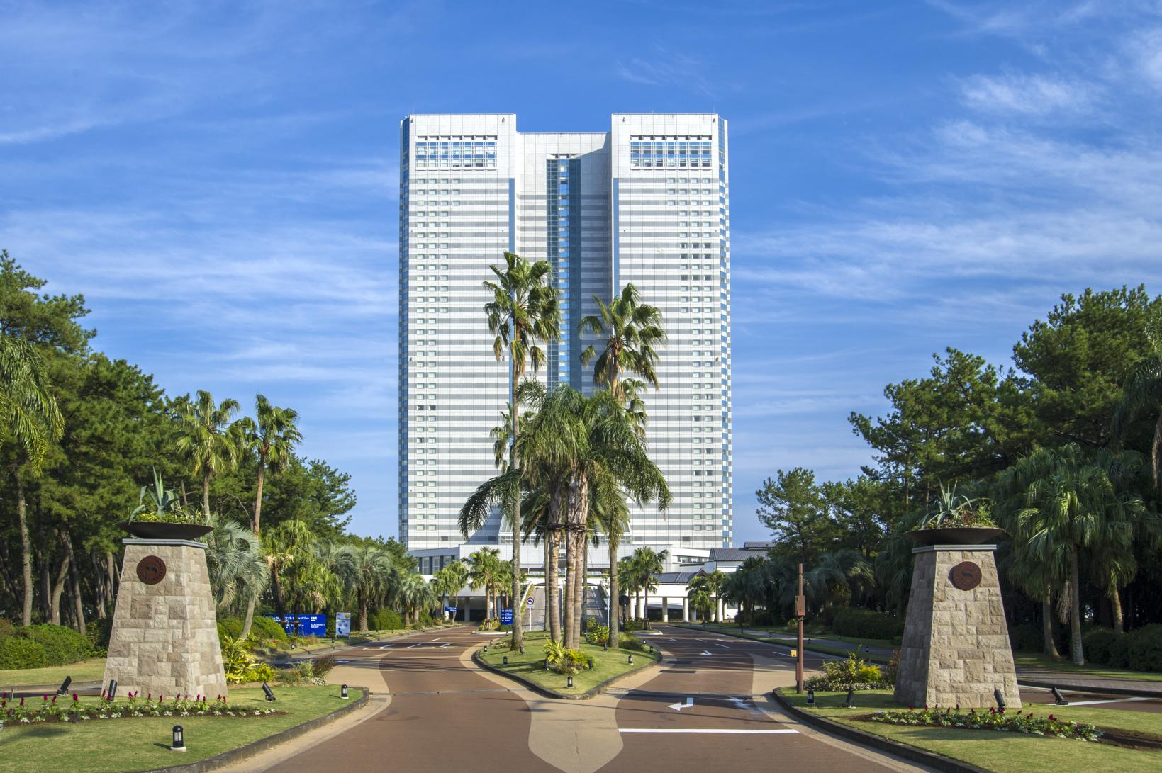 Phoenix Seagaia Resort-5