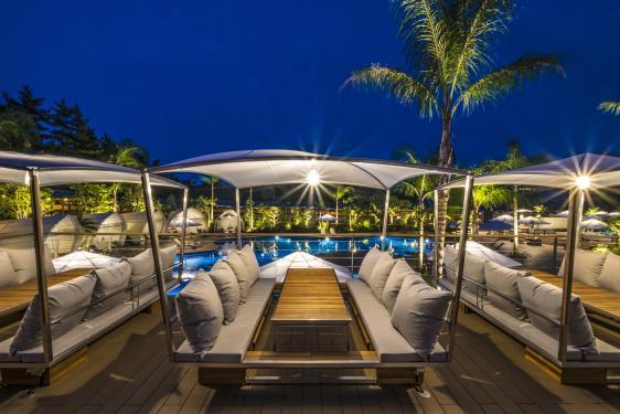 Phoenix Seagaia Resort-2