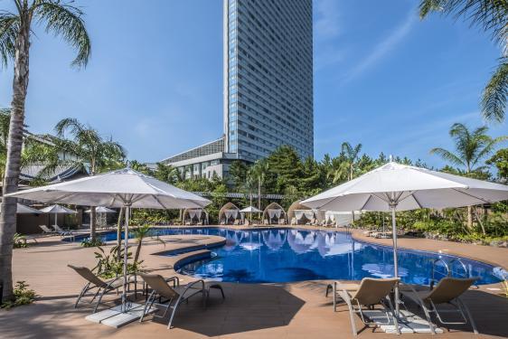 Phoenix Seagaia Resort-4