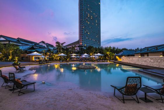Phoenix Seagaia Resort-0