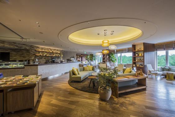 Phoenix Seagaia Resort-9