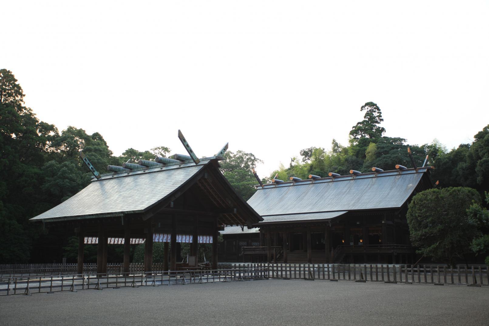 宮崎神宮-1
