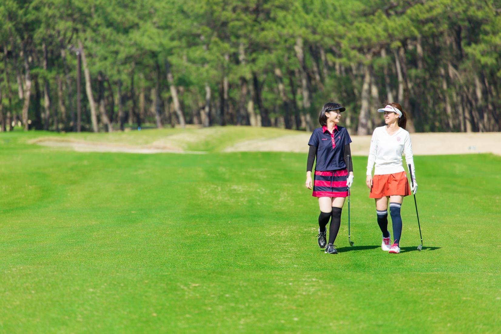 トム・ワトソンゴルフコース-2