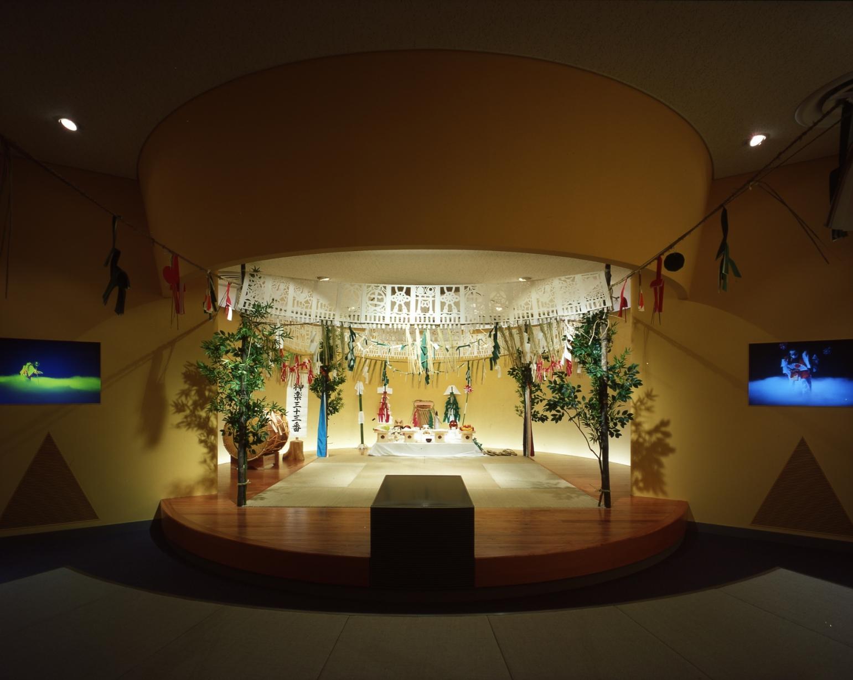 宮崎県総合博物館-2