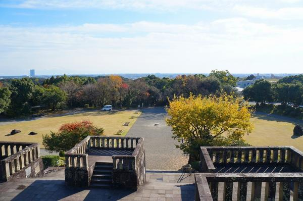 県立平和台公園-8