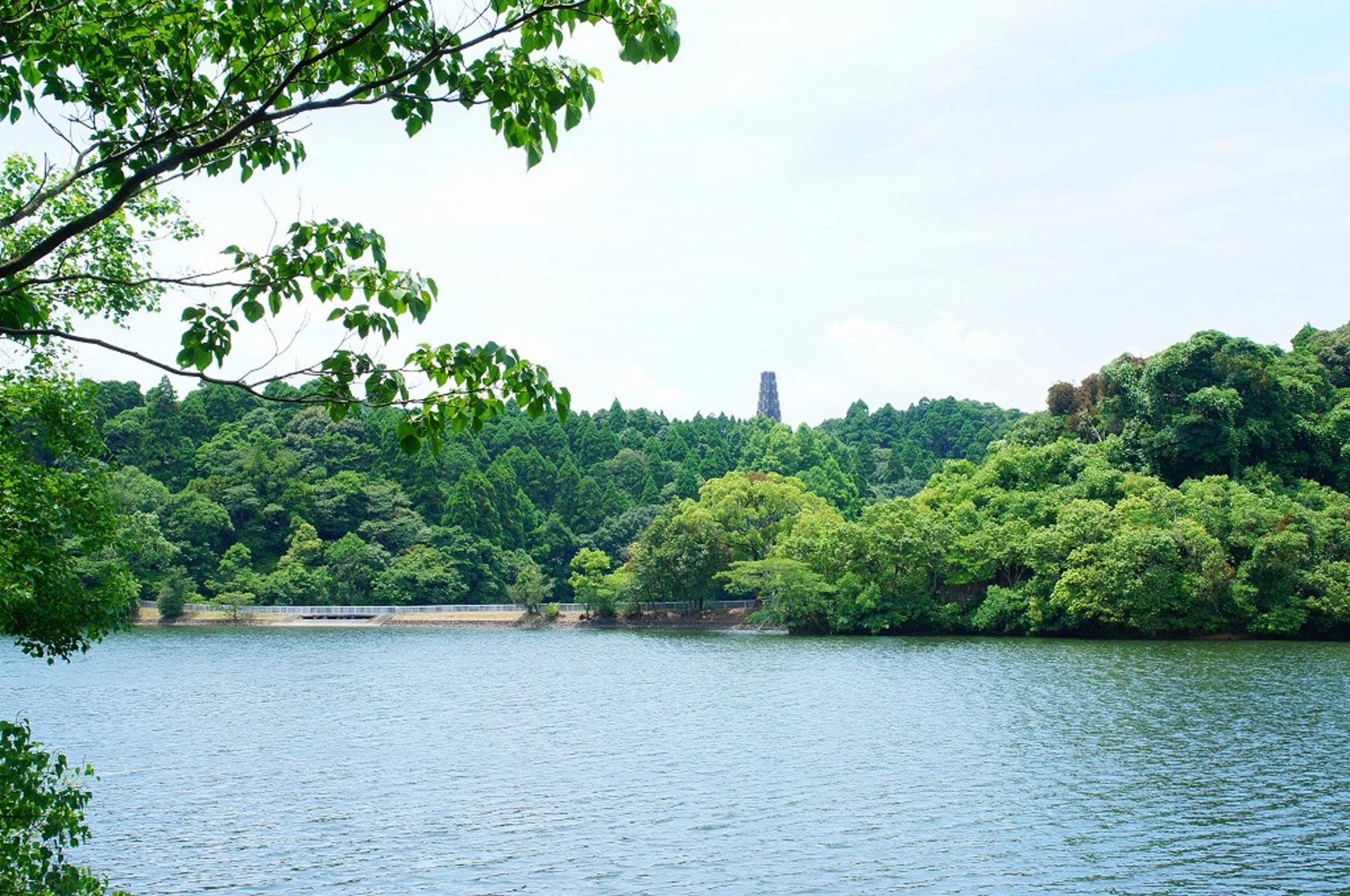 県立平和台公園-6