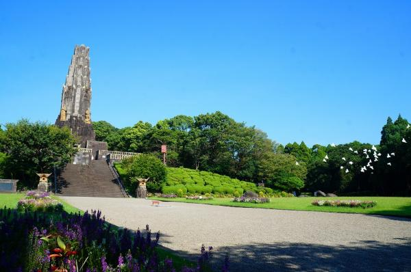 県立平和台公園-3