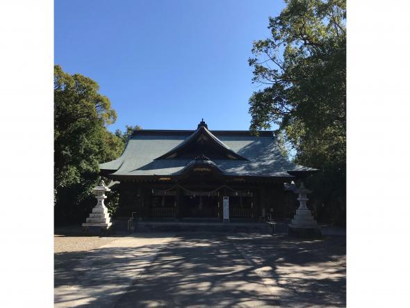 一葉稲荷神社-2