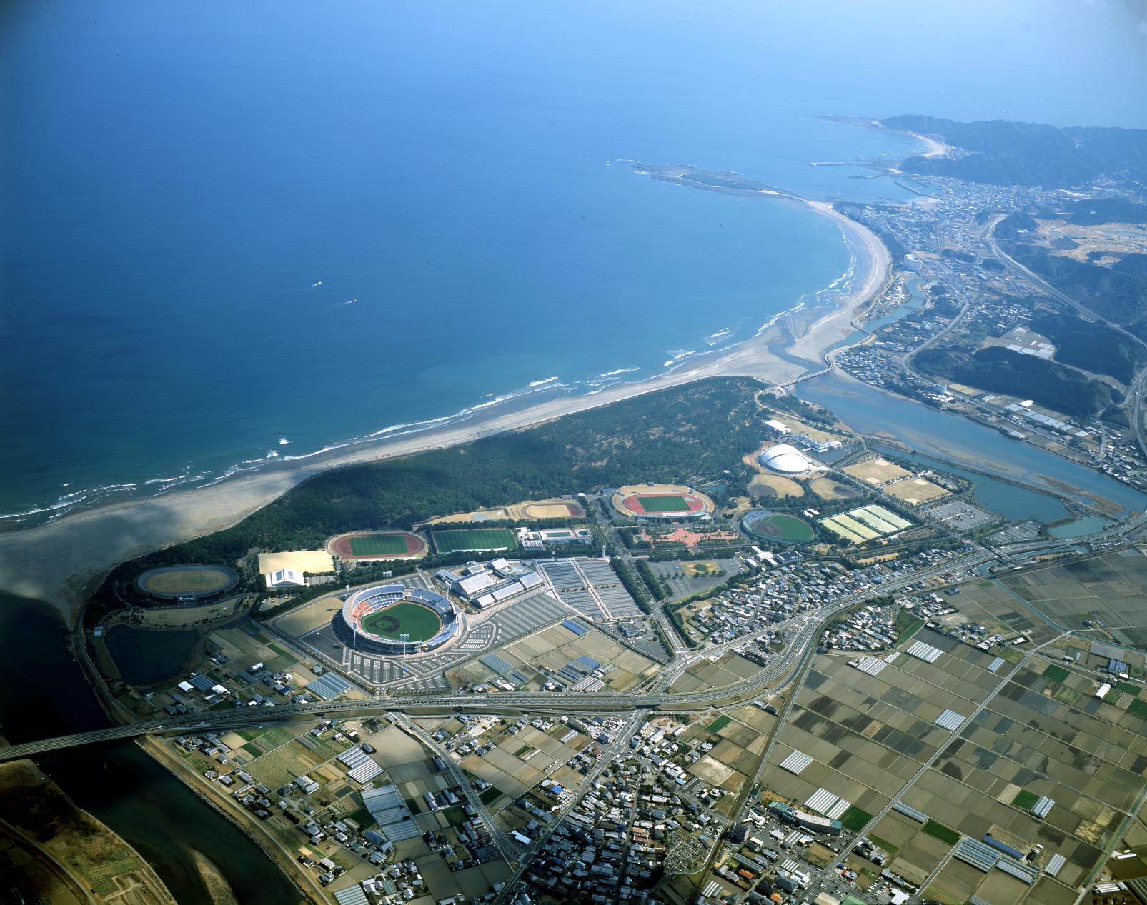 宮崎県総合運動公園-1
