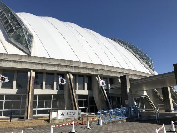 宮崎県総合運動公園-2