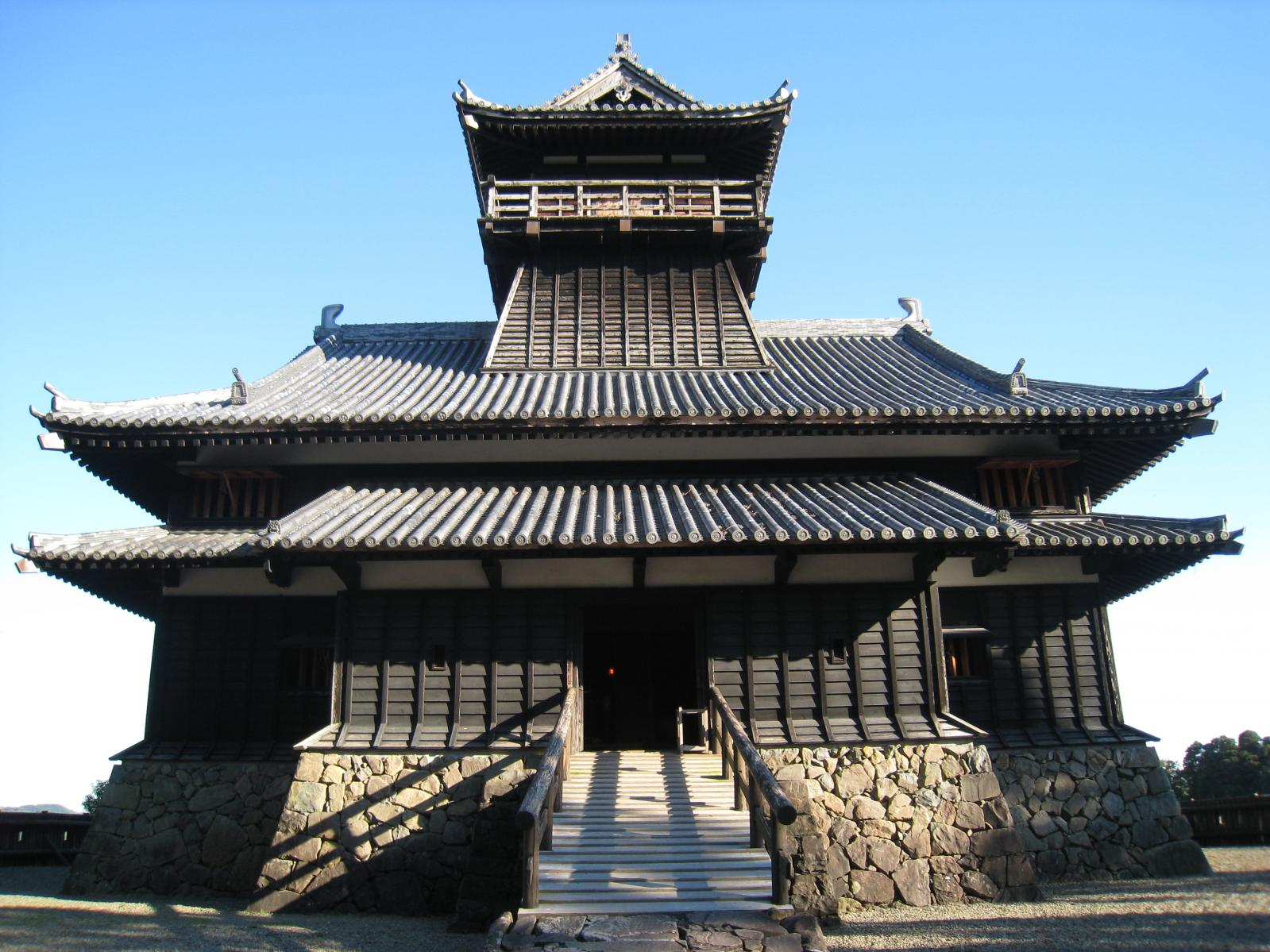 Aya Castle-1