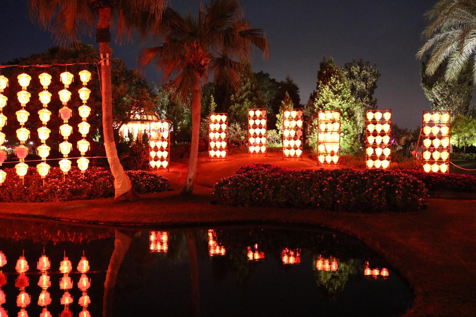 燈籠美食夜-1