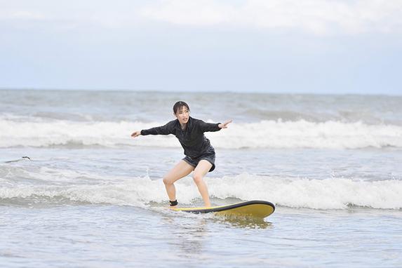 サーフィン体験-6