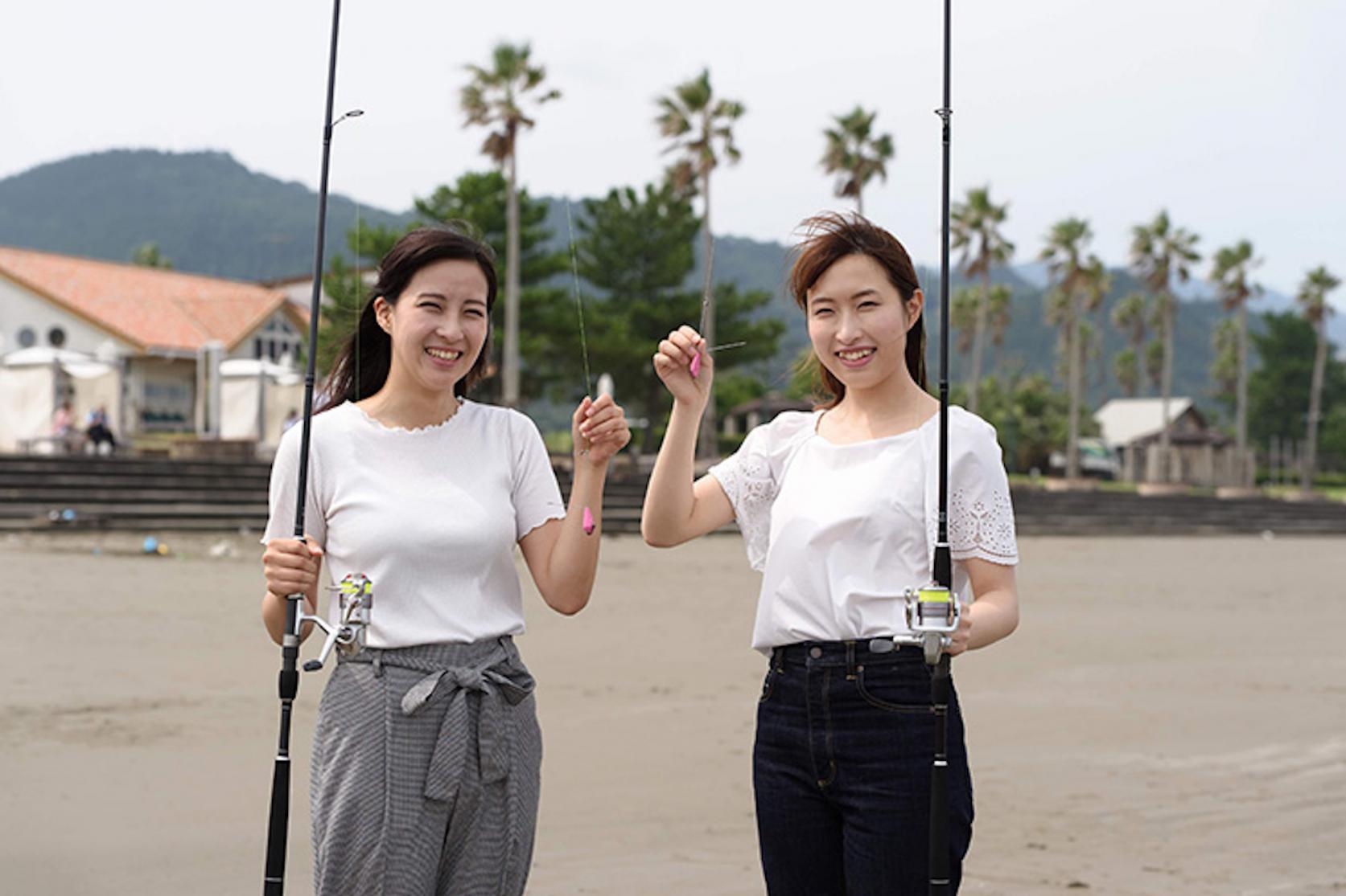 釣り体験-2
