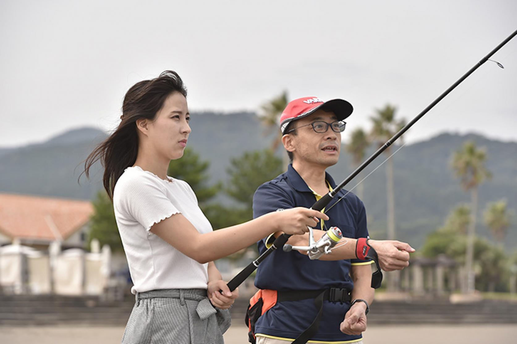 釣り体験-1