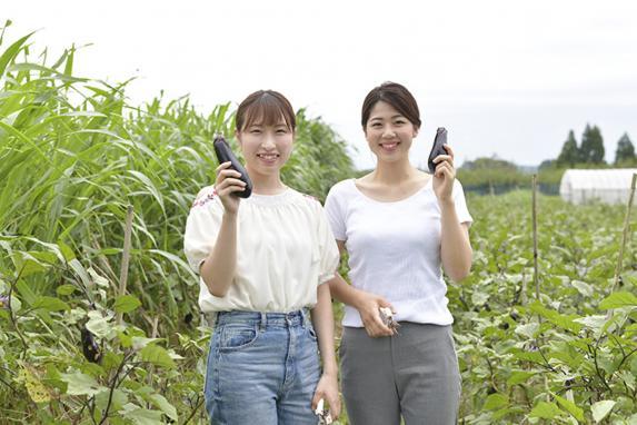無農薬農業体験(半日コース)-9
