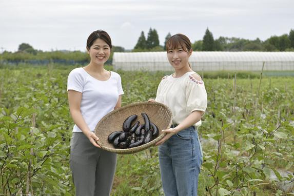 無農薬農業体験(全日コース)-0