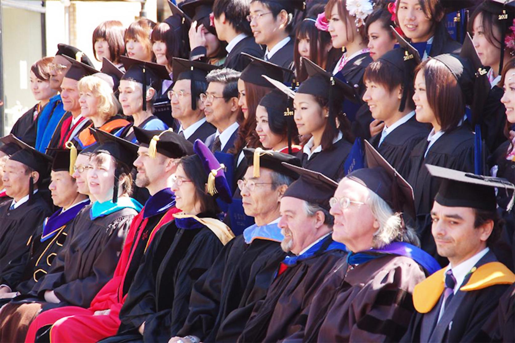 国際的なキャンパスでの大学体験-2
