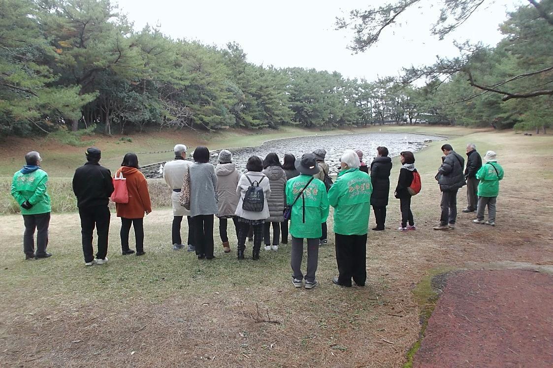 宮崎市神話・観光ガイドボランティア-1