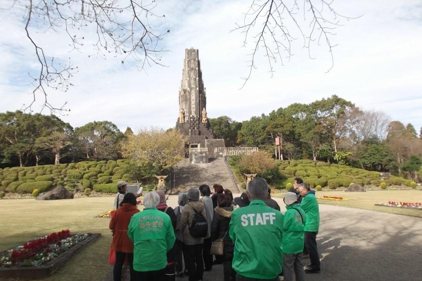 宮崎市神話・観光ガイドボランティア-2