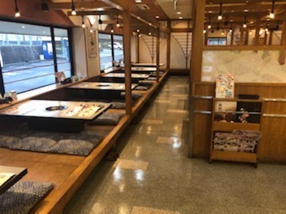 ふぁみり庵・はいから亭 宮崎大塚店-3