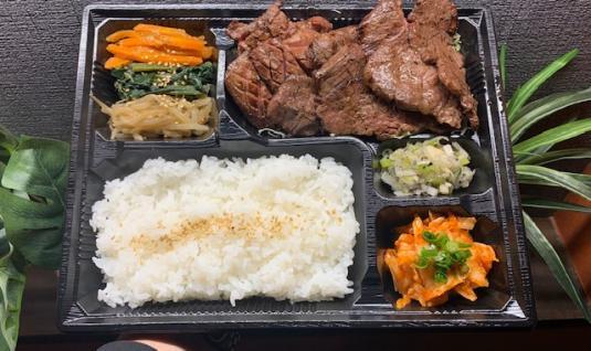 炭火焼肉 勘太-0