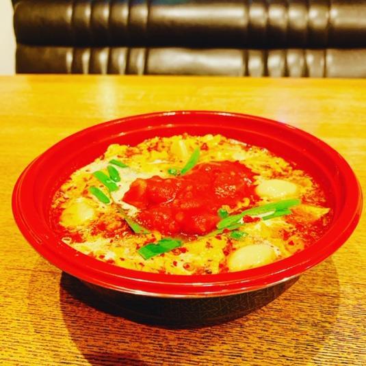 辛麺屋 勘太-1