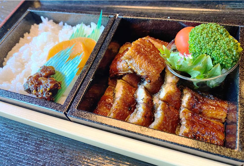 うなぎ処 鰻楽-0