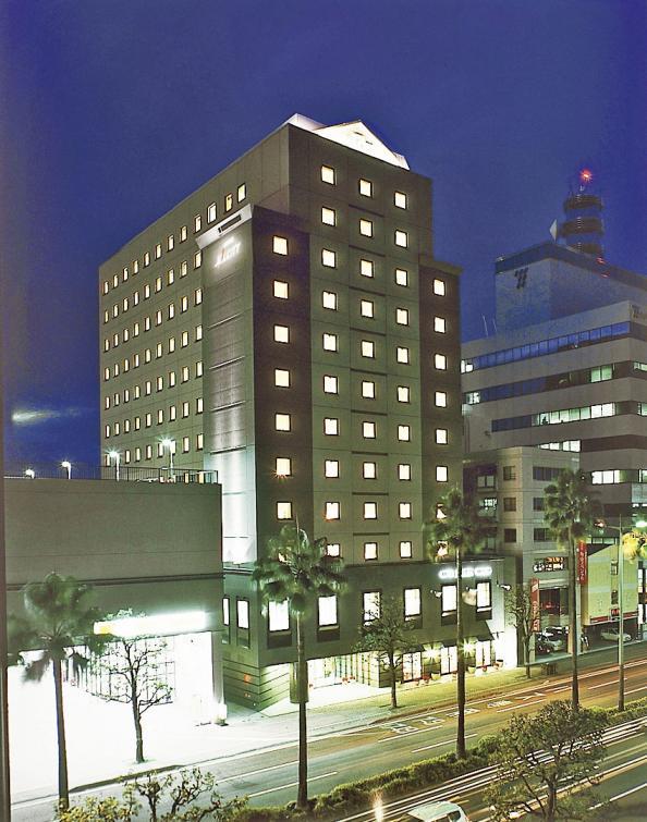 ホテルJALシティ宮崎-1