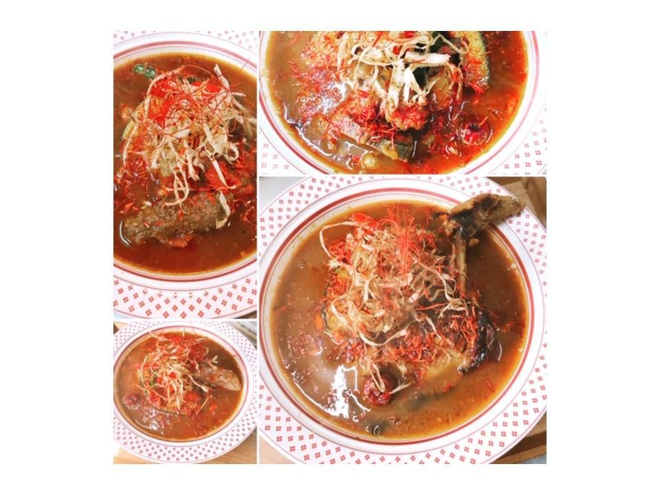 薬膳スープカレー