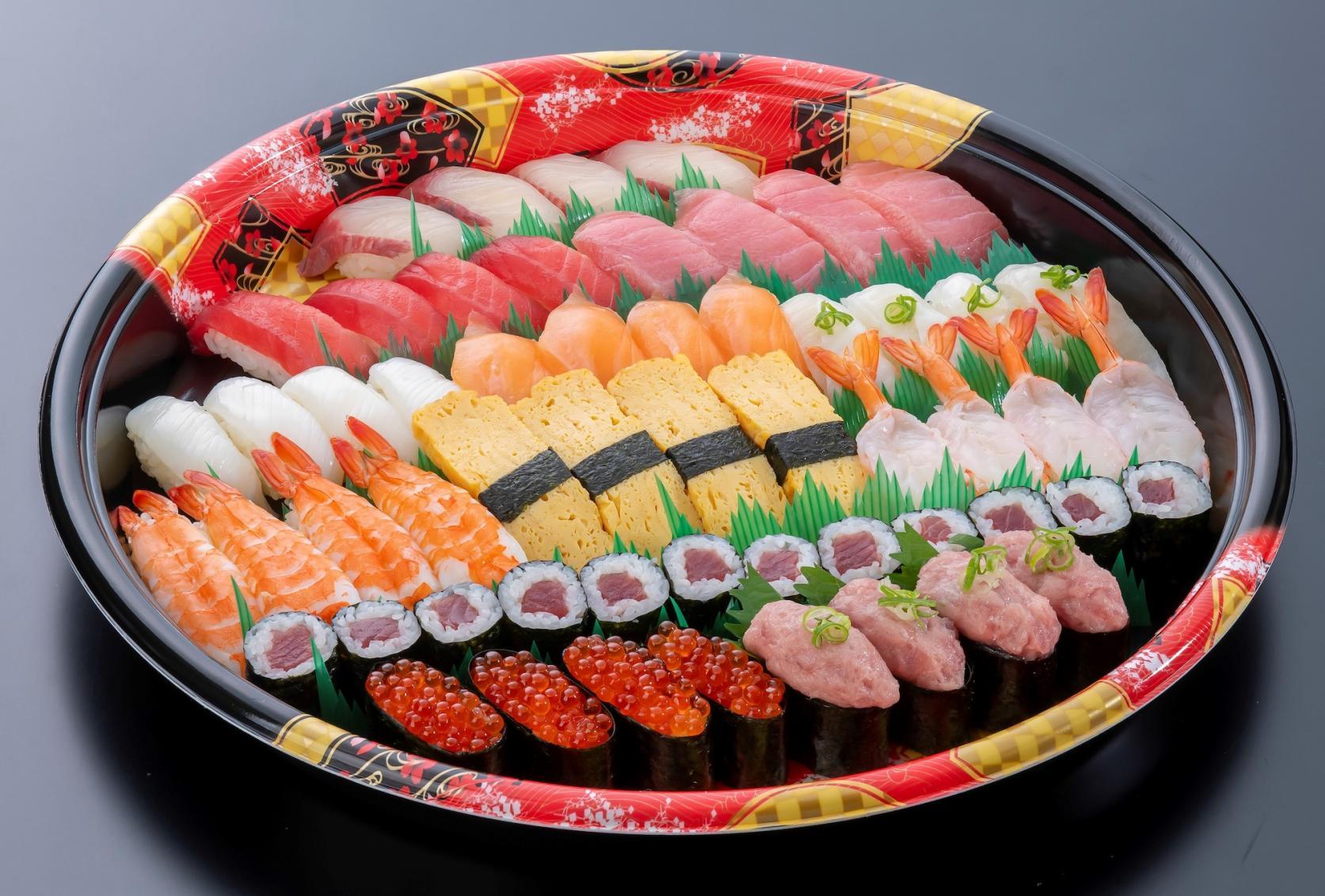 寿司まどか 神宮店-3