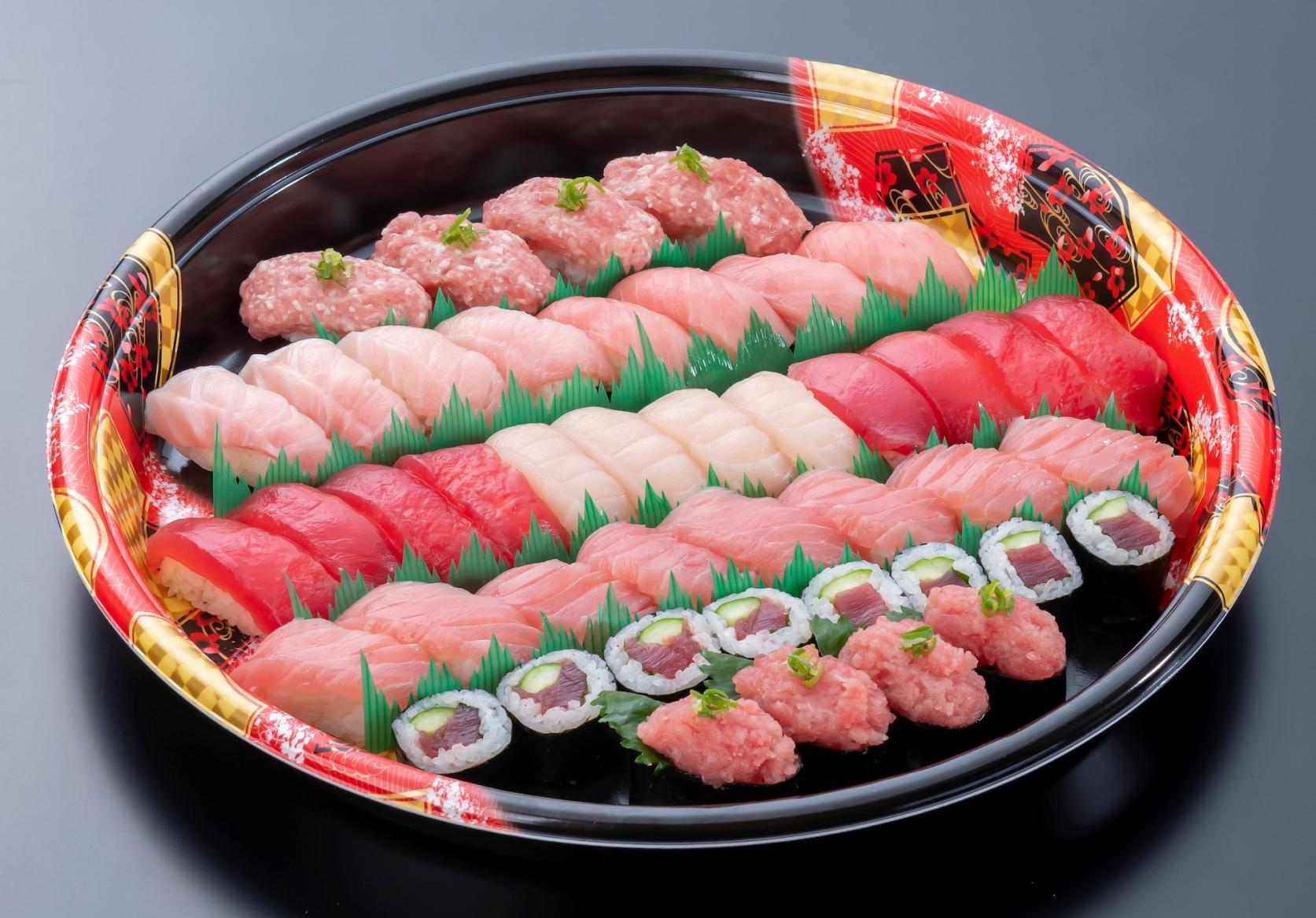 寿司まどか 神宮店-1